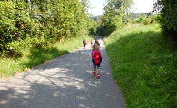 Sommerlager Wölflinge 2016 – Seebachtal
