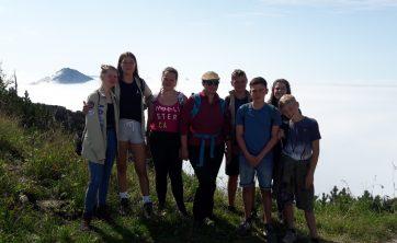 Sommerlager Pfadis